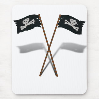 """Happy """"Talk like a Pirate"""" Day Mouse Pad"""