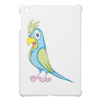 Happy Talking Parrot iPad Mini Case