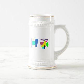 Happy Talks Coffee Mug