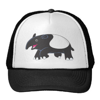 Happy Tapir Trucker Hat
