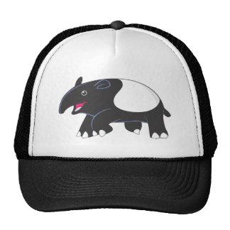 Happy Tapir Hat