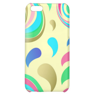 Happy Tears 2 iPhone 5C Cover
