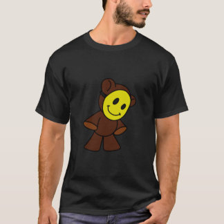 Happy Teddy T-Shirt