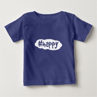 #happy tee shirts