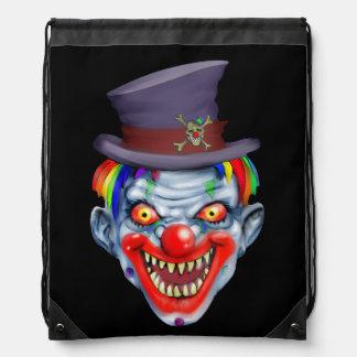 Happy Teeth Clown Backpack