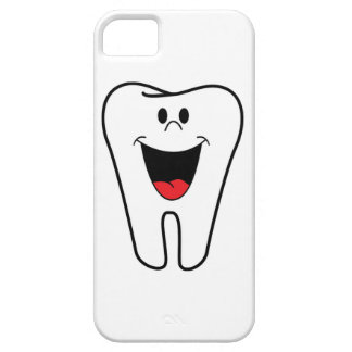 Happy teeth customizable for your Dental practice iPhone 5 Covers