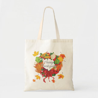 Happy Thanksgiving 6A Bag