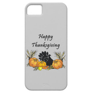 Happy Thanksgiving Case For The iPhone 5