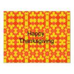 Happy Thanksgiving Custom Invitation
