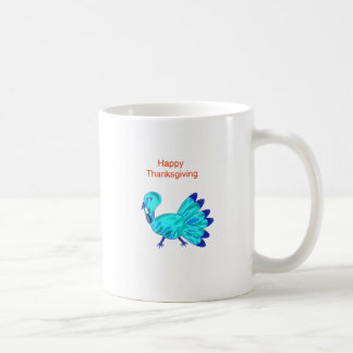 Happy Thanksgiving gobble! Coffee Mug