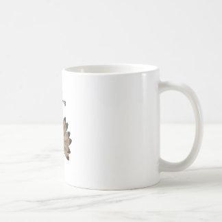 Happy Thanksgiving gobble! Coffee Mugs