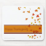 Happy Thanksgiving Mousemat
