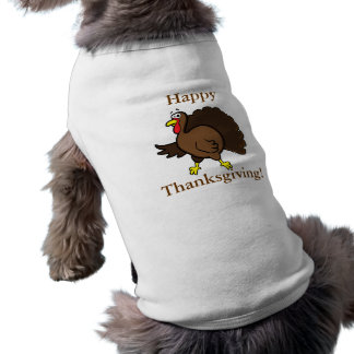 Happy Thanksgiving! Shirt