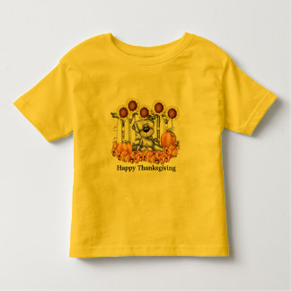 Happy Thanksgiving t-shirt