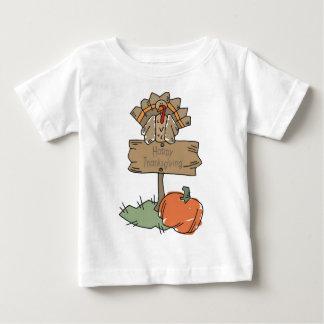 Happy Thanksgiving Turkey Tshirt