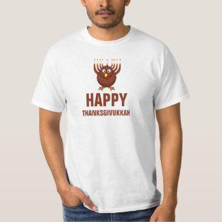 Happy Thanksgivukkah 2013 T-Shirt
