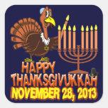Happy Thanksgivukkah Thankgiving Hanukkah 2013