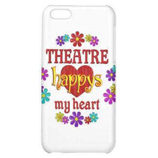 Happy Theatre Case For iPhone 5C