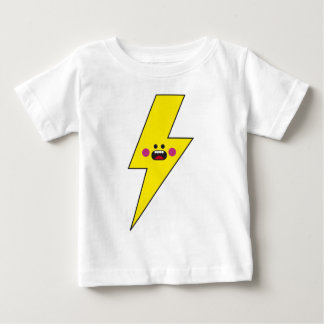 Happy Thunder Baby T-Shirt