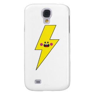 Happy Thunder Galaxy S4 Case