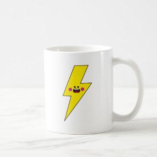 Happy Thunder Mugs