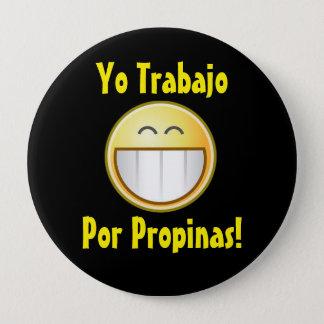 Happy Tip Button ( Spanish )