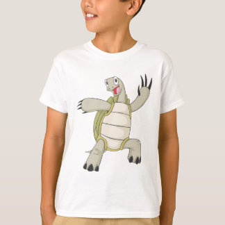 Happy Tortoise T-Shirt