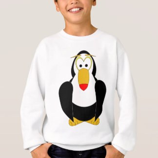 Happy Toucan Sweatshirt