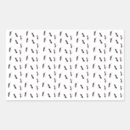 Happy Trails - ant #1 Sticker
