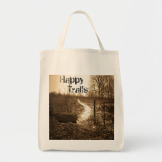 Happy Trails Bag