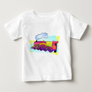 Happy Train Tshirts
