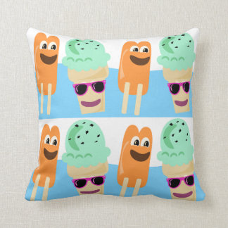Happy Treat Friends Cushion