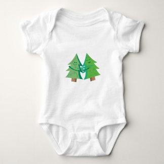 Happy Trees T Shirts