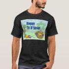 Happy Tu B'Shvat T-Shirt