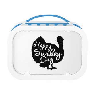 Happy Turkey Day Lunchboxes