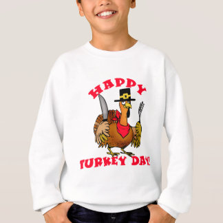 Happy Turkey Day T shirts, Hoodies, Sweats Sweatshirt