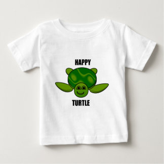 Happy turtle baby T-Shirt