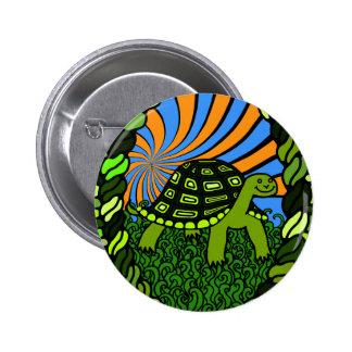 Happy Turtle Button