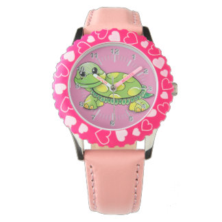 Happy turtle watch