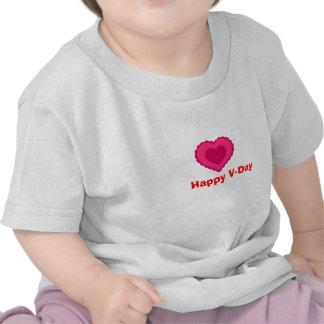 Happy V-Day Shirt