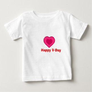 Happy V-Day Tshirts