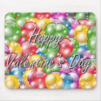 Happy Valentine'sDay Mouse Pad