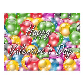 Happy Valentine'sDay Postcard