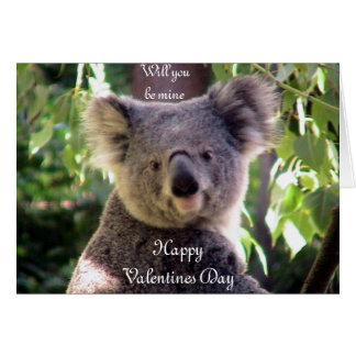 Happy Valentine Day_ Card