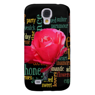 happy valentine in style.png galaxy s4 cases