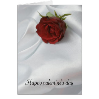 Happy valentine' S day Greeting Cards