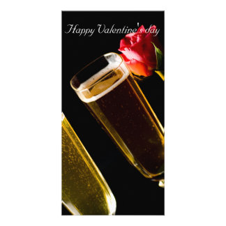 Happy Valentine' S day Picture Card