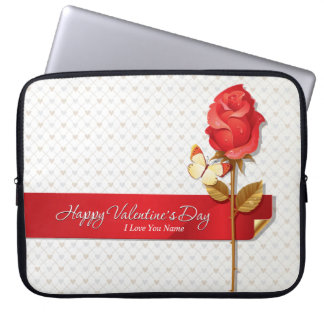 Happy Valentine's Day 9 Laptop Sleeve