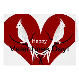 Happy, Valentines Day! Card
