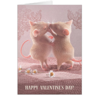 Happy Valentine's Day! Card